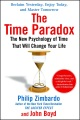 Product The Time Paradox