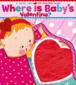 Product Where Is Baby's Valentine?