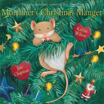 Product Mortimer's Christmas Manger