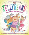Product The Jellybeans and the Big Art Adventure
