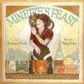 Product Minette's Feast