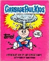 Product Garbage Pail Kids