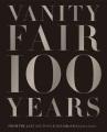 Product Vanity Fair 100 Years