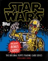 Product Star Wars: The Original Topps Trading Card Series