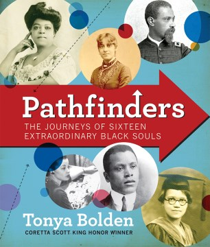 Product Pathfinders: The Journeys of 16 Extraordinary Black Souls