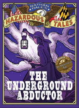 Product The Underground Abductor: An Abolitionist Tale