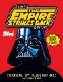 Product Star Wars: The Empire Strikes Back: The Original Topps Trading Card Series