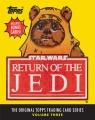 Product Star Wars Return of the Jedi