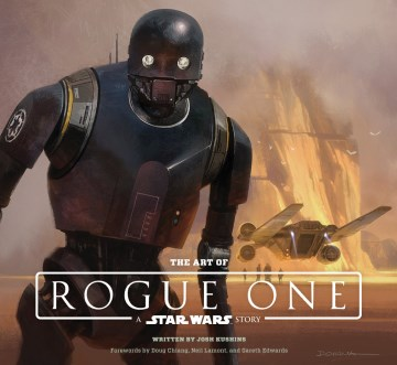 Product The Art of Rogue One: A Star Wars Story