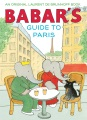 Product Babar's Guide to Paris