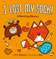 Product I Lost My Sock!