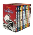 Product Diary of a Wimpy Kid