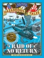 Product Nathan Hale's Hazardous Tales 7