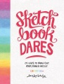 Product Sketchbook Dares