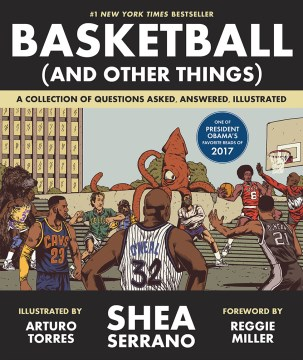 Product Basketball (and Other Things): A Collection of Questions Asked, Answered, Illustrated