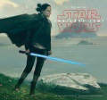 Product The Art of Star Wars: The Last Jedi