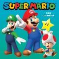 Product Super Mario 2019 Calendar