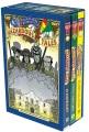 Product Nathan Hale's Hazardous Tales