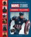 Product The Moviemaking Magic of Marvel Studios