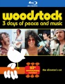 Product Woodstock: Three Days of Peace & Music