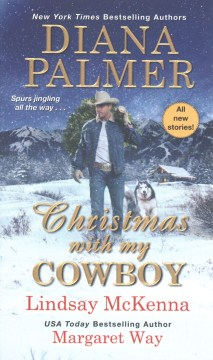 Product Christmas With My Cowboy