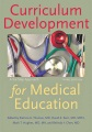 Product Curriculum Development for Medical Education