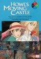 Product Howl's Moving Castle Film Comic 1