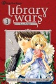 Product Library Wars 3: Love & War