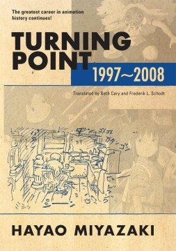 Product Turning Point: 1997-2008