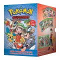 Product Pokemon Adventures Ruby & Sapphire 15-22