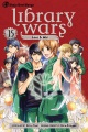 Product Library Wars Love & War 15