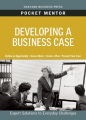 Product Developing a Business Case