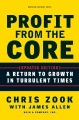 Product Profit from the Core: A Return to Growth in Turbulent Times