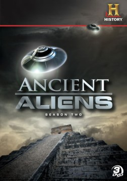 Product Ancient Aliens: Season Two
