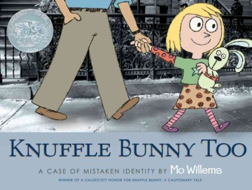 Product Knuffle Bunny Too: A Case of Mistaken Identity