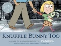 Product Knuffle Bunny Too