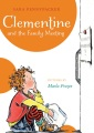 Product Clementine and the Family Meeting