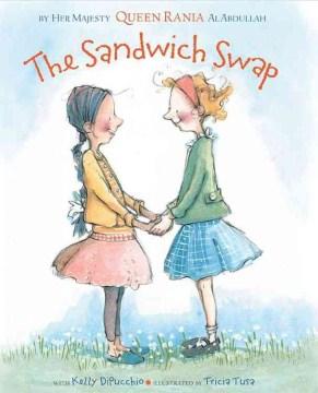 Product The Sandwich Swap