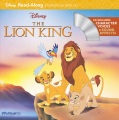 Product The Lion King: Read-Along Storybook and CD
