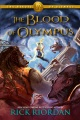 Product The Blood of Olympus