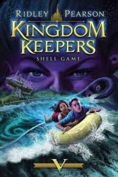 Product Kingdom Keepers V: Shell Game