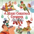 Product A Merry Christmas Cookbook
