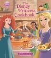 Product The Disney Princess Cookbook
