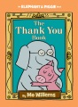 Product The Thank You Book