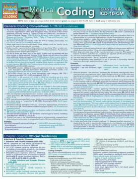 Product Medical Coding: ICD-9-CM & ICD-10-CM