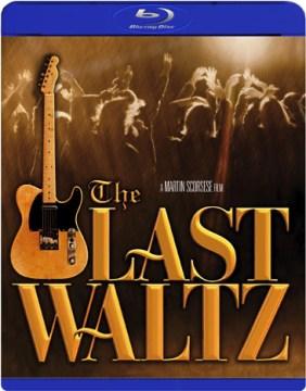 Product The Last Waltz