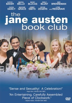 Product The Jane Austen Book Club