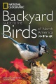 Product National Geographic Backyard Guide to the Birds of