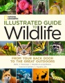 Product National Geographic Illustrated Guide to Wildlife