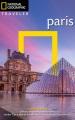 Product National Geographic Traveler Paris